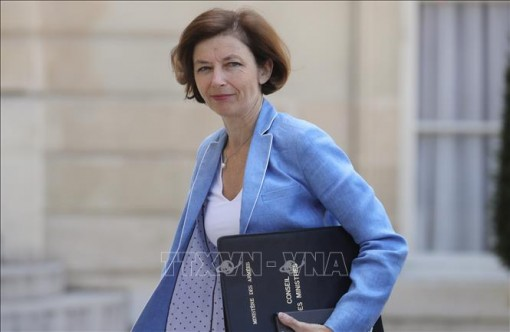 Pháp thúc đẩy hoạt động ngăn chặn nguy cơ khủng bố