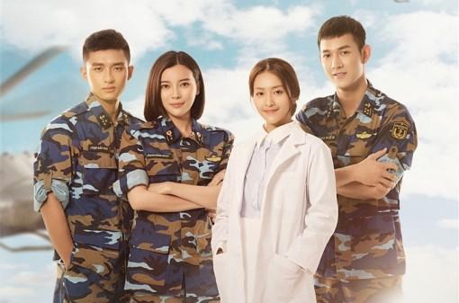 Phim truyền hình Việt đầu tiên được Trung Quốc mua bản quyền phát sóng