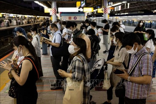 Chính phủ Nhật Bản xem xét dỡ bỏ tình trạng khẩn cấp về dịch COVID-19