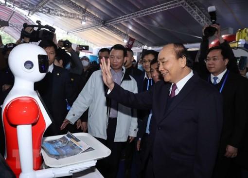 Việt Nam đang bắt kịp đà tăng chỉ số đổi mới sáng tạo trên thế giới