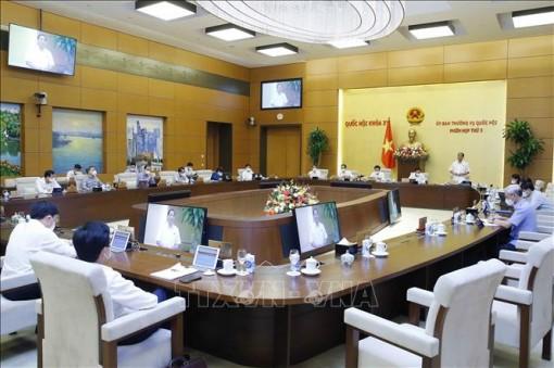 Giám sát để nâng cao chất lượng bộ máy chính quyền địa phương sau sắp xếp