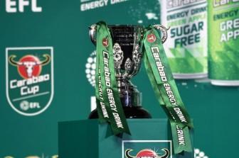 Bốc thăm vòng 4 League Cup: Liverpool dễ thở; Khó cho Chelsea, Man City