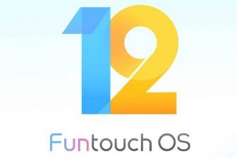 Funtouch OS 12 giúp tăng RAM cho smartphone Vivo