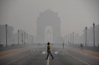 WHO đưa ra hướng dẫn mới về chất lượng không khí