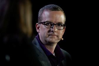 Giám đốc công nghệ Facebook từ chức