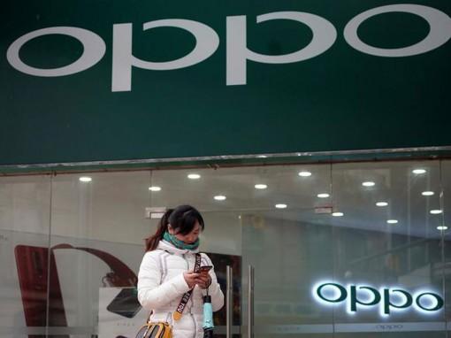 Oppo hợp tác với Ericsson để phát triển công nghệ 5G