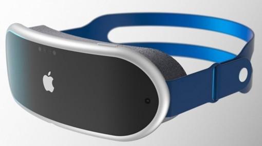 Tai nghe AR đầu tiên của Apple ra mắt vào năm sau