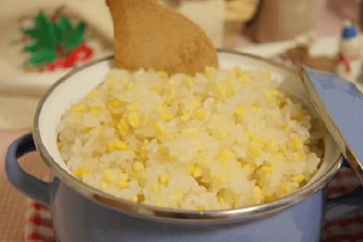 Mẹo nấu xôi ngon bằng nồi cơm điện