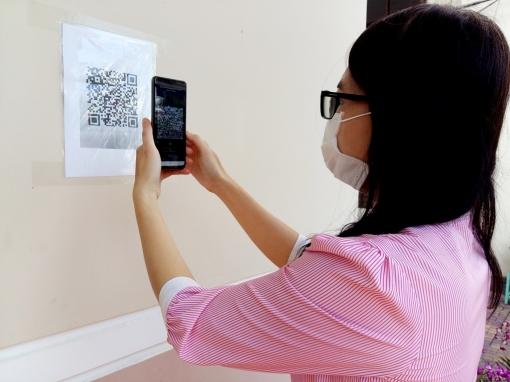 Chủ tịch UBND tỉnh An Giang Nguyễn Thanh Bình chỉ đạo tăng cường giải pháp công nghệ phòng, chống dịch COVID-19