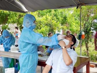 Cá nhân, tổ chức đến An Giang làm việc tuân thủ đúng các biện pháp phòng, chống dịch COVID-19 sẽ không cách ly y tế
