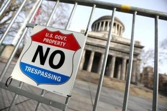 Mỹ chuẩn bị kịch bản đóng cửa chính phủ
