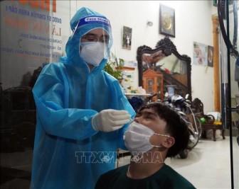 Ngày 24-9, Việt Nam có 8.537 ca nhiễm mới SARS-CoV-2, Hà Nam thêm 15 ca