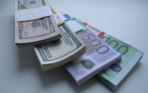 Tỷ giá USD, Euro ngày 24-9: Kinh tế phục hồi, USD quay đầu giảm