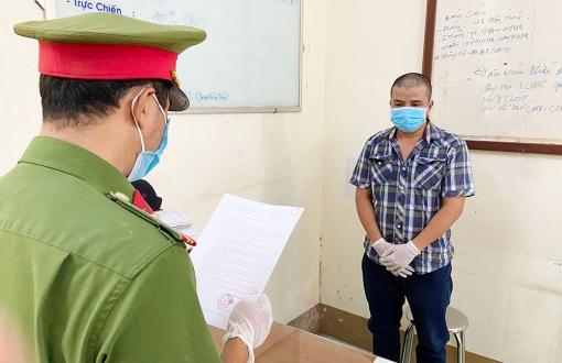 An Giang: Bắt tạm giam đối tượng làm lây lan dịch bệnh