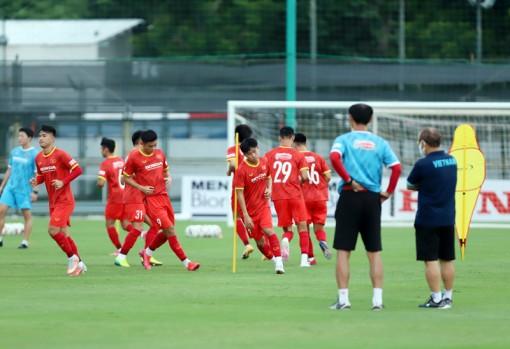 Vòng loại U23 châu Á 2022 đổi sang thi đấu tại Kyrgyzstan