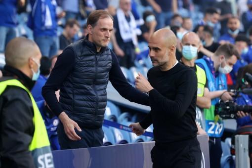 Chelsea đấu Man City: Thomas Tuchel dễ át vía Pep Guardiola