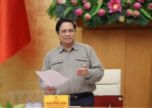 Thủ tướng sẽ đối thoại với các doanh nghiệp, bàn cách vượt khó