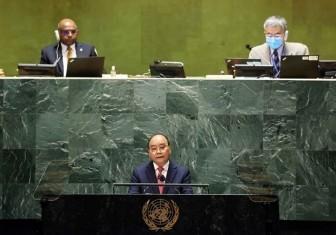 Truyền thông Nga: Việt Nam là thành viên có trách nhiệm của LHQ