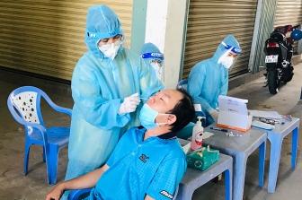 Từ ngày 27 đến 28-9: Huyện Châu Thành tầm soát các đối tượng có nguy cơ cao (lần 3)