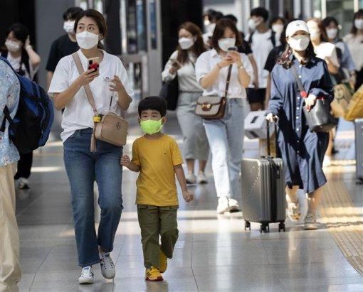 Thế giới trên 4,7 triệu người tử vong; Ca mắc mới tăng vọt tại Hàn Quốc sau Tết Trung thu