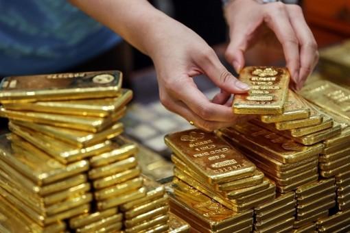 Giá vàng hôm nay 25-9: Tăng trở lại, về ngưỡng 1.750 USD