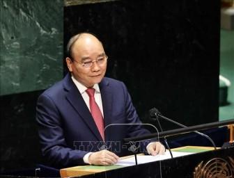 Truyền thông CH Séc đề cao Việt Nam trong thúc đẩy hợp tác đa phương và luật pháp quốc tế