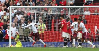 MU thua bẽ bàng tại Old Trafford: Nỗi hoang mang với Solskjaer