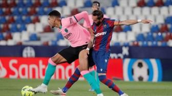 Barcelona - Levante: Cơ hội cuối của Koeman