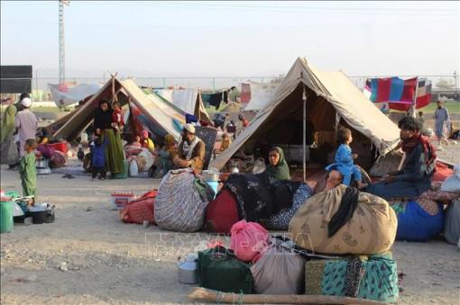Liên hợp quốc cảnh báo nạn đói tại Afghanistan