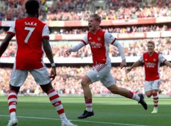 6 điểm nhấn Arsenal 3-1 Tottenham: Đối tác ăn ý; Phiên bản hoàn hảo