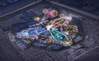 Giới thiệu phim Việt Nam tại Triển lãm Thế giới EXPO 2020 Dubai