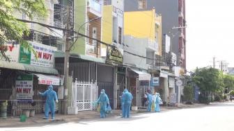 TX. Tân Châu đẩy mạnh ứng phó với số ca nhiễm COVID-19 trong cộng đồng