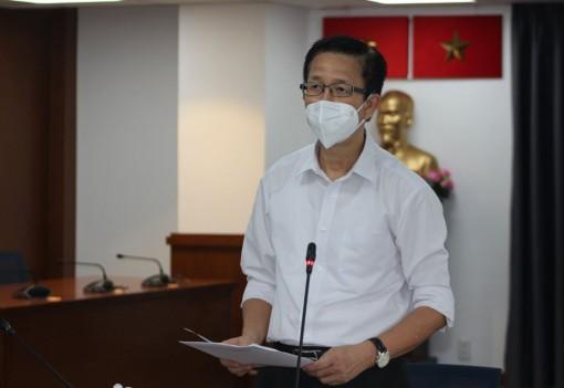 TP Hồ Chí Minh sẽ có chỉ thị mới về việc mở cửa nền kinh tế trước ngày 1-10