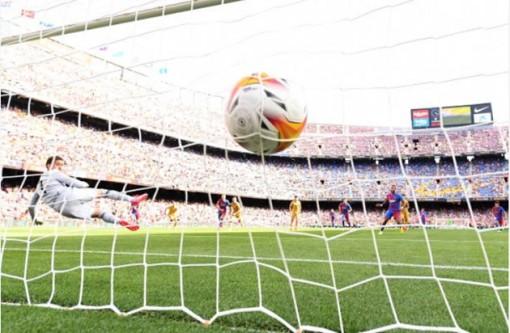 Chiến thắng hủy diệt, Barca tạm thoát khỏi khủng hoảng