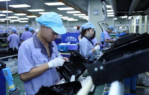 Việt Nam tiếp tục hấp dẫn các doanh nghiệp FDI sau đại dịch COVID-19