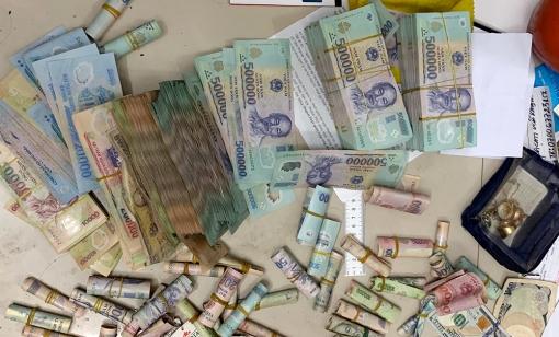 Công an An Giang khởi tố thêm 7 đối tượng trong đường dây cờ bạc trên 2.000 tỷ đồng