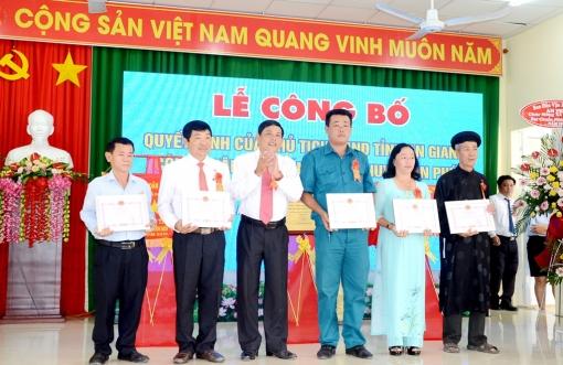 Huyện An Phú tập trung phát triển kinh tế - xã hội