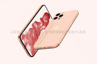 iPhone 14 sẽ có thiết kế mới hoàn toàn