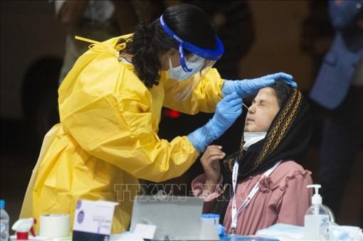 Toàn thế giới vượt 232,7 triệu ca nhiễm; dịch vẫn lây lan mạnh ở châu Á