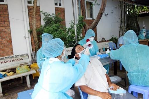 Triển khai kế hoạch thành lập trạm y tế lưu động trên địa bàn An Giang