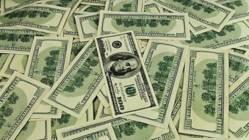 Tỷ giá USD, Euro ngày 29-9: USD tăng dựng đứng