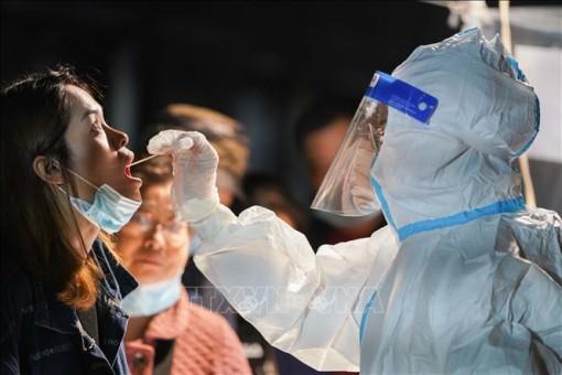Ngày 29-9, Việt Nam ghi nhận 8.758 ca nhiễm mới SARS-CoV-2, có 23.568 bệnh nhân khỏi bệnh