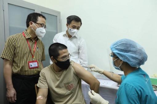 Triển khai thử nghiệm lâm sàng vaccine ARCT-154 giai đoạn 2 và 3a