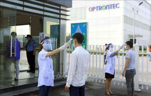 Người lao động đã tiêm đủ mũi vaccine qua 14 ngày không cần xét nghiệm SARS-CoV-2 định kỳ