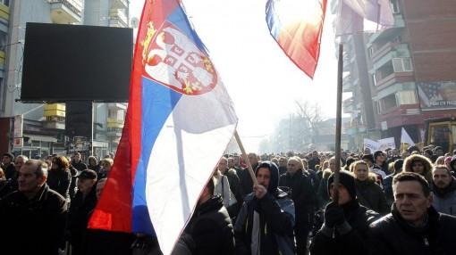 Serbia và Kosovo đạt thỏa thuận chấm dứt căng thẳng biên giới