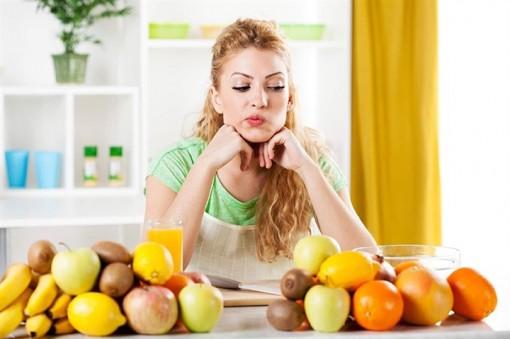 Ăn trái cây vào thời điểm nào trong ngày là tốt nhất?