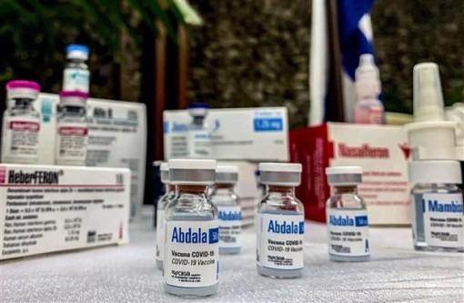 Phê duyệt kinh phí mua 5 triệu liều vaccine phòng COVID-19 Abdala