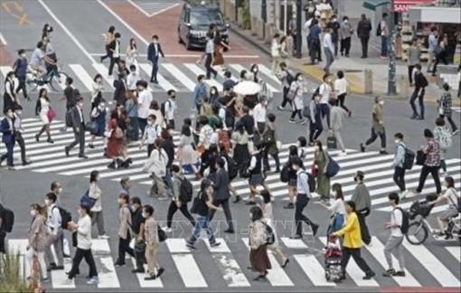 Nhật Bản chính thức dỡ bỏ lệnh tình trạng khẩn cấp