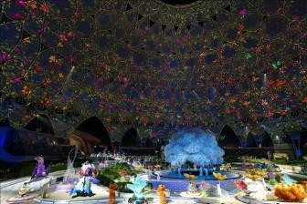 Khai trương Nhà triển lãm Việt Nam tại EXPO 2020 Dubai