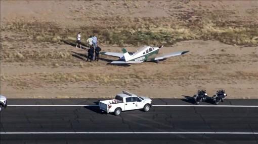 Tai nạn máy bay tại Mỹ